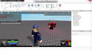 How to make a ROBLOX RPG Game 2015 - Part 3: Mob Configurations