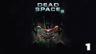 KÖZKÍVÁNATRA... | DEAD SPACE 2 #PC - 02.12.