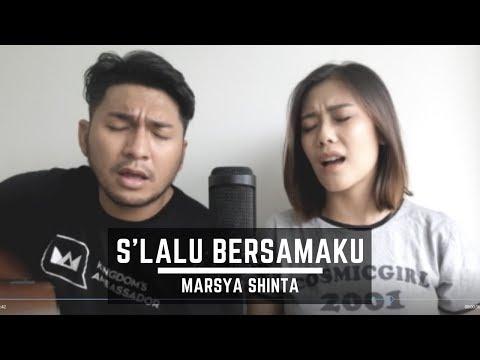 S'lalu Bersamaku ( Sidney Mohede) Cover By Marsya Shinta