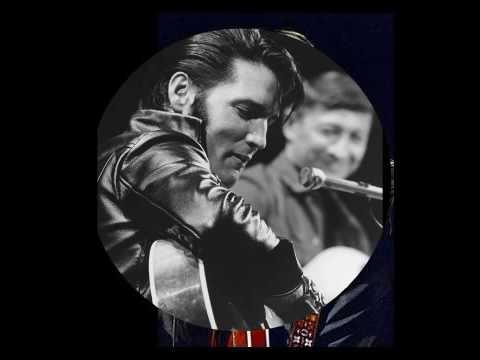 Elvis Presley Wearin That Loved On Look Take 14