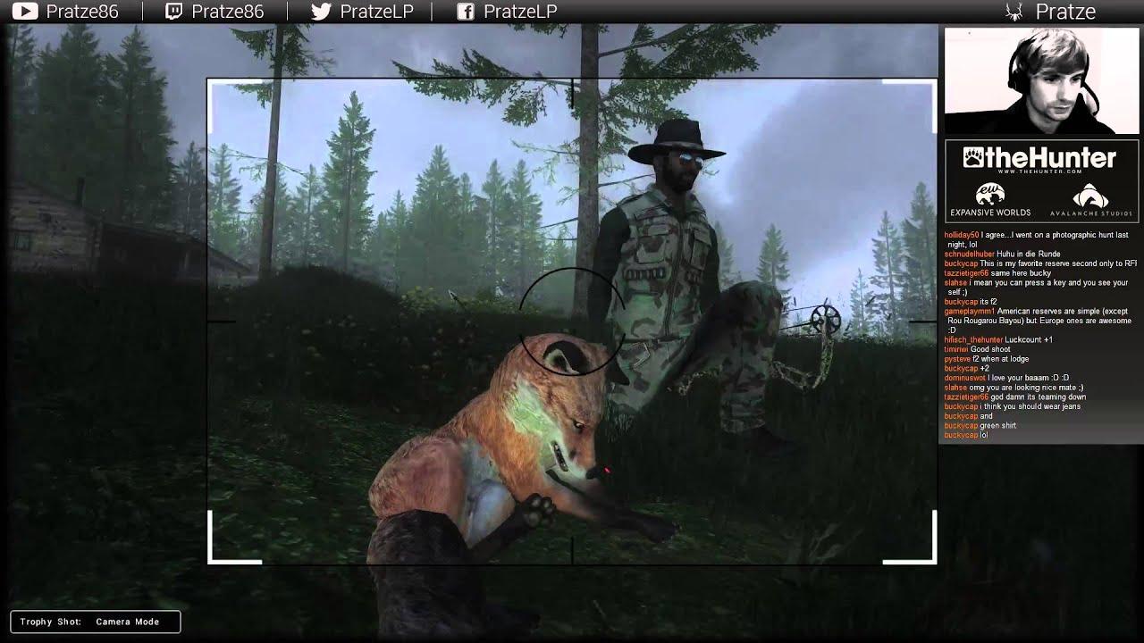 The hunter 2015 hunting ibex 265 237 scoring 1 2 youtube