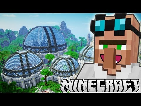 DanTDM Minecraft - A NEW LAB!! Kitatcho Laboratory Custom Map The Diamond Minecart