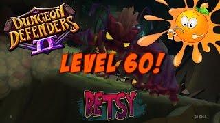 DD2 Pets! Level 60 Itsy Betsy!