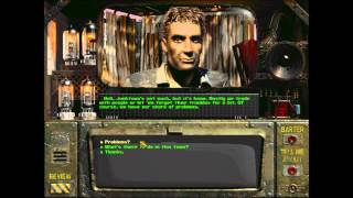 Fallout - Meeting Killian Darkwater