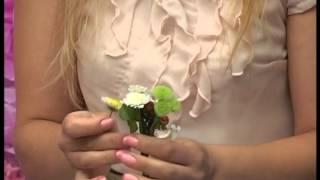 Бутоньерка жениха. Мастер-класс от агентства El'amor