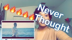 Toni Romiti ft DC Young Fly-Never Thought ( REACTION)
