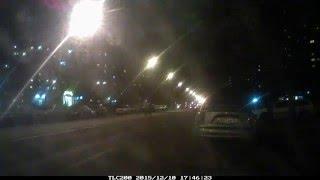 Запарковался, Timelapse регистратор авто экшн камера на машине, ускоренная съёмка дороги(Как безопасно доехать из одного место в другое? Запись на видео регистратор экшн камера поможет увидеть..., 2015-12-15T10:42:00.000Z)