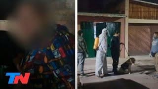 """Fiesta Clandestina En Mendoza: Detuvieron Al """"caso 98"""" Que Generó Un Rebrote De Contagios De Covid"""