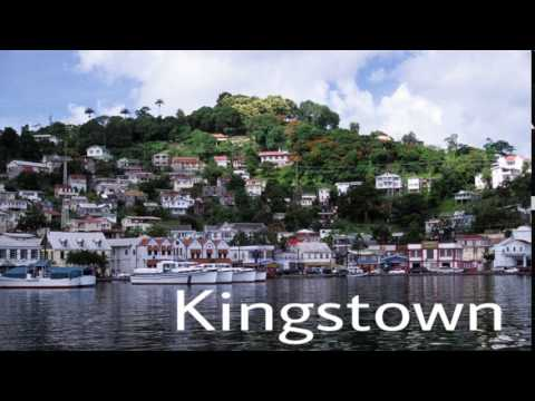 Kingstown, St  Vincent and the Grenadines