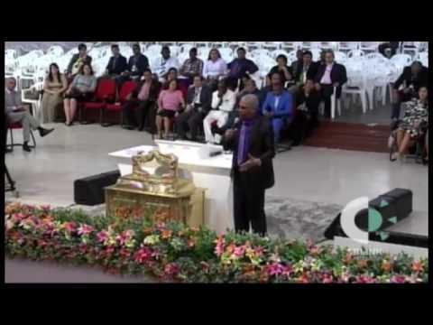 Pastor Junior Trovão - Como o diabo atua nas emoções.