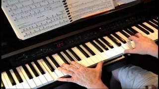 Spanish Harlem - Piano