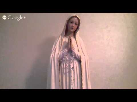 LIVE Holy Rosary - April 1st 7:30pm Pacific Time
