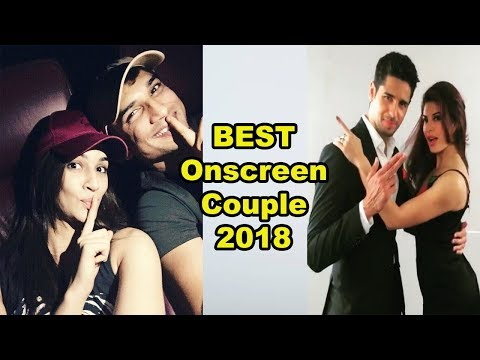 Top 5 Best Onscreen Bollywood Jodis [Bollywood Cafe]