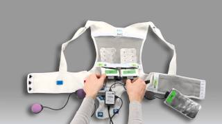 LifeVest Patient Education Video Chapter 4: Caring for the LifeVest