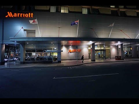 Marriott Hotel Melbourne Review  | Top Hotels In Melbourne Australia