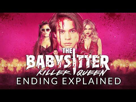 THE BABYSITTER 2: KILLER QUEEN (2020) Ending Explained