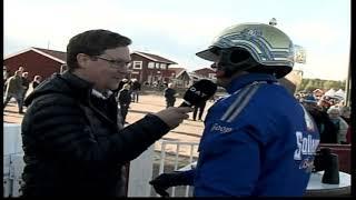 Vidéo de la course PMU PRIX RATTVIKSBAGARNS LOPP