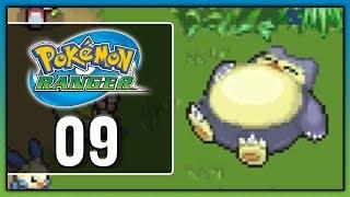 Pokémon Ranger - Episode 9 thumbnail