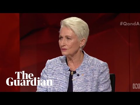 Q&A: Kerryn Phelps says 'the people have spoken' on Australia's detention policies
