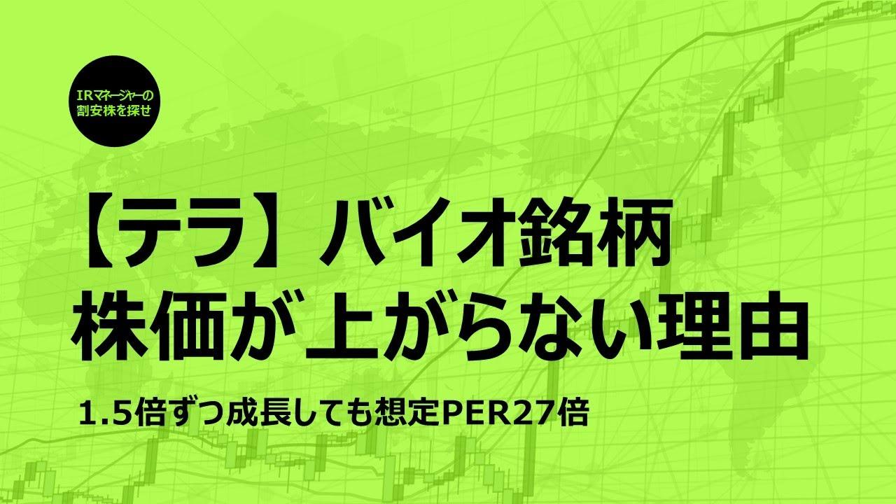 キャリア 株価 ナノ