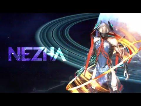 Warframe Profile | Nezha