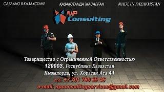 NP Consulting(Компания