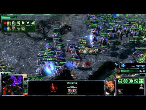 RootMinigun Vs. Masterasia (PvZ)