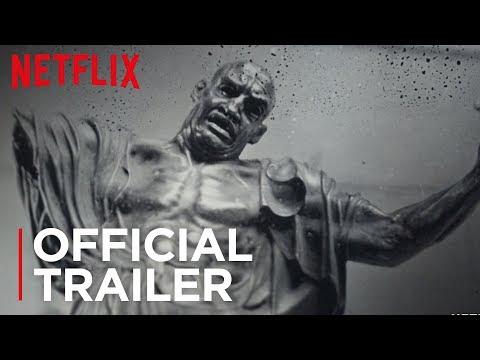 Struggle: The Life and Lost Art of Szukalski | Official Trailer [HD] | Netflix