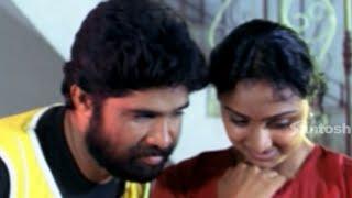 తన స్టూడెంట్ ని ఏమి చేస్తున్నాడో చూడండి ..తట్టుకోలేరు - O Radha Katha Telugu Movie Scene]