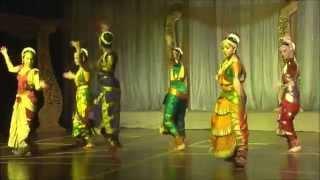 Tarana - Lasya Part 6