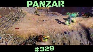 Panzar - Вывели берсерка. #328