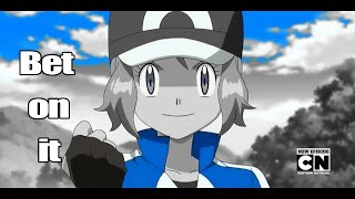 Amourshipping - Bet on me