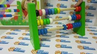 Кот Кузьма, интернет-магазин развивающих игрушек с доставкой по России