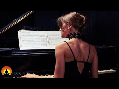 Relaxing Piano Music, Soothing Music,...