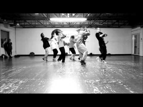 Snapbacks and tattoos - Driicky Graham | Choreographed by Bowtox