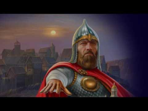 Князь Юрий Долгорукий (рассказывает историк Сергей Виватенко)