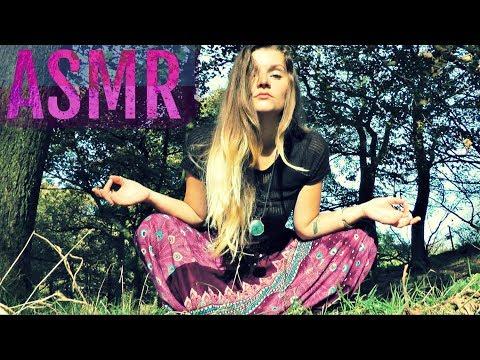 💗💚💙 Sacred Healing Dance: ASMR