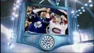 Hockey Night in Canada Theme from Hockey Tonight