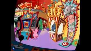Toonstruck   Game Play   01