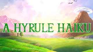 A Hyrule Haiku - Good Morning Gamer
