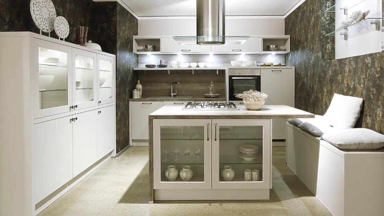 Hier ein paar Beispiele zu weiße Küchen von Küchenstudio Kurttas ...
