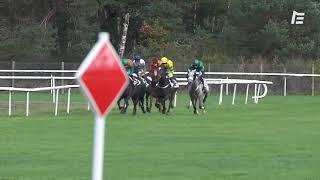 Vidéo de la course PMU PRIX GAUTIER DE LA SELLE