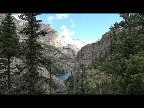 The Beaten Path - Absaroka-Beartooth Wilderness