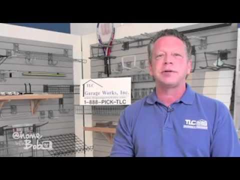 TLC Custom Garage Makeovers Annapolis, MD | Garage Organization Annapolis, MD