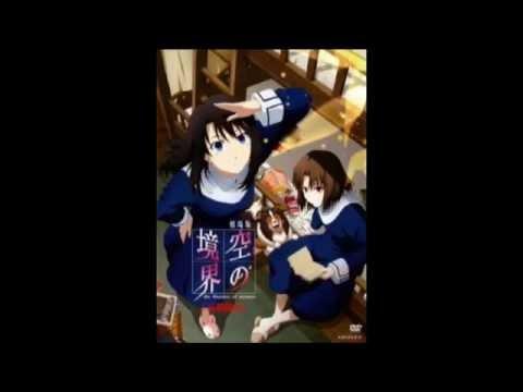 Kara No Kyoukai 6 Boukyaku Rokuon Oblivion Recording Review