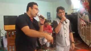 kal ho na ho on flute by amit sancheti & manish sancheti