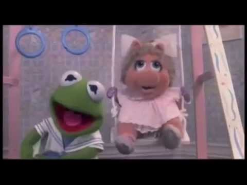 5 Year Anniversary Video: Live-Action Muppet Babies theme in HD!