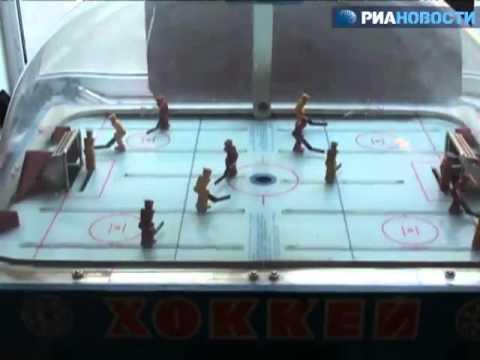 Лучшие советские игровые автоматы снова в строю