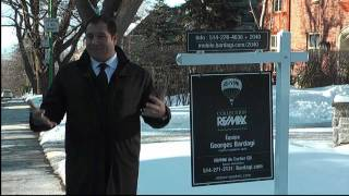 L'immobilier de prestige à Outremont et Ville Mont-Royal (Montréal)