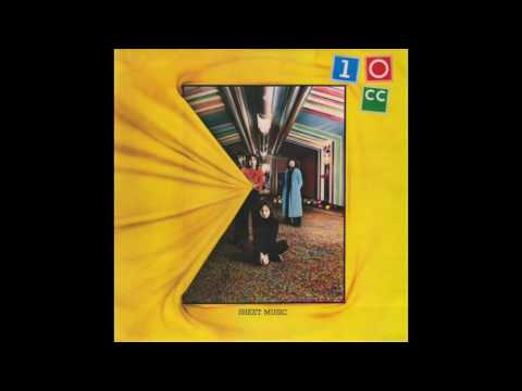 10cc - Sheet Music (2004 Remaster) (Full Album)